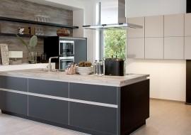 Keuken Schiereiland Met : De aparte keuken van rob en nicky gp interieur idee