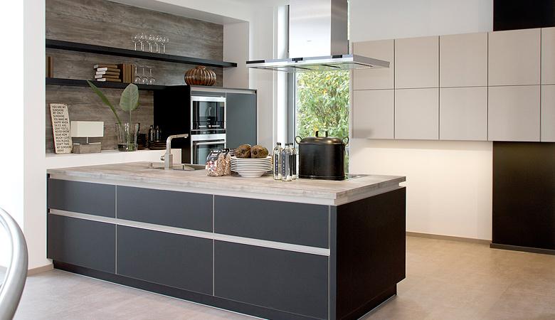 Eiland Keukens Prijzen : Keuken » L Keuken Met Eiland Inspirerende foto s en