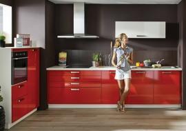 Design Hoge Kast : Keukenxpert design keuken met ronde kasten keukenxpert