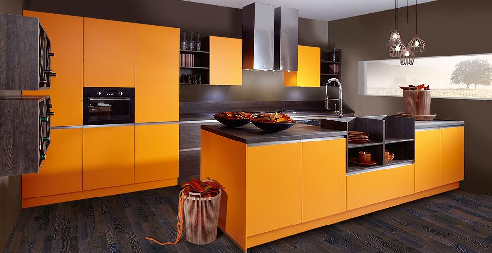 Greeploze Design Keukens : Keukenxpert soft gelakte greeploze design keuken keukenxpert