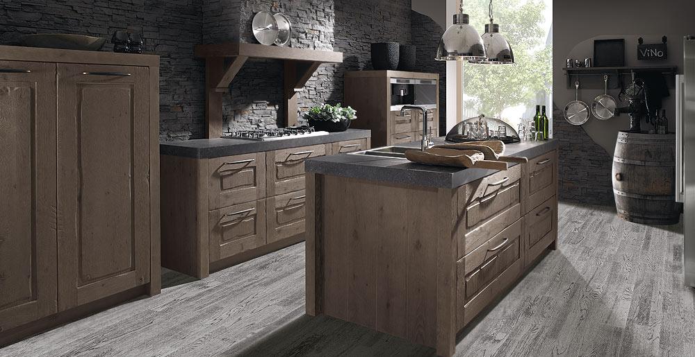 Massief Houten Keuken : Keukenxpert massief hout keukenxpert